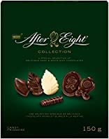 AFTER EIGHT Collection Box; Dark Mint Thins; 150g Box