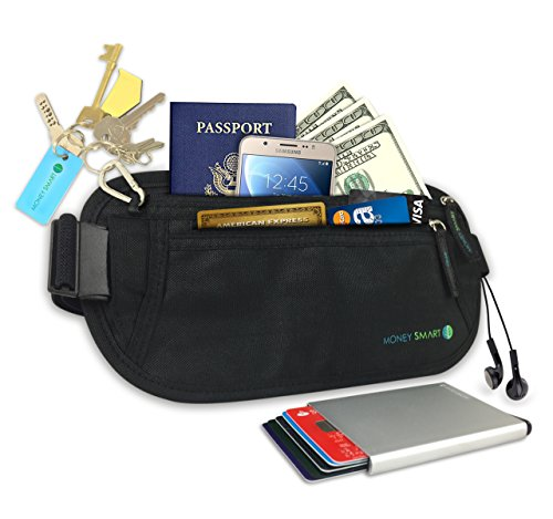money-belt-black-travel-wallet-silver-bundle-with-rfid-technology-theft-proof-wallet-safety-fanny-pa