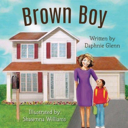 Brown Boy