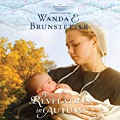 A Revelation in Autumn: The Discovery - A Lancaster County Saga, Book 5 | Wanda E. Brunstetter