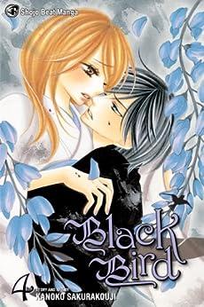 Black Bird, Vol. 4 by [Sakurakouji, Kanoko]