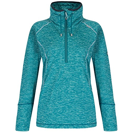 Regatta Great Outdoors Womens/Ladies atria Pullover Sweater (10 US) (Deep Lake)