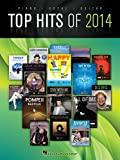Top Hits of 2014 Songbook (Top Hits of Piano Vocal Guitar)