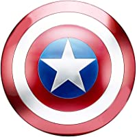 B&T Captain America Shield Full Metal Handheld Movie