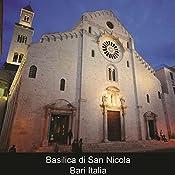 Basilica di San Nicola Bari Italia (ITA) | Caterina Amato
