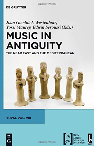 Music In Antiquity (Yuval)