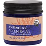 Green Salve Motherlove