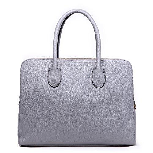 Grey Miss Sac Lulu femme 1726 xgx4wqZBCn