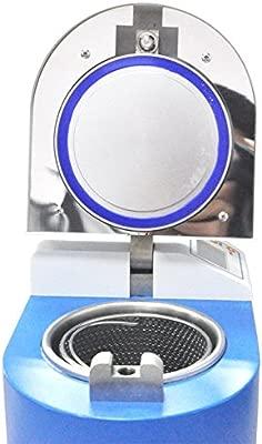Bestdental 3L Dental Mini portátil vacío de vapor Autoclave ...