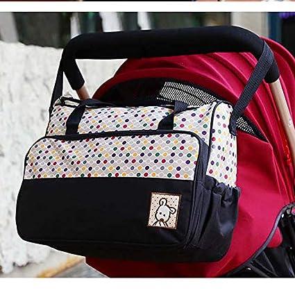 Amazon.com: Tyro Baby Stroller Bag Nappy Diaper Bag Carriage ...