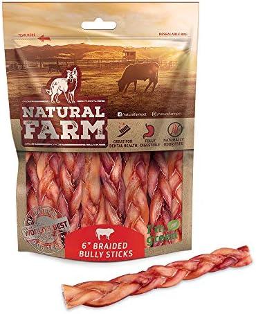 Natural Farm Pet All Natural Grain Free product image