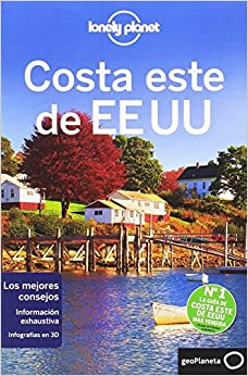 Costa Este De Ee Uu por Kate Armstrong epub