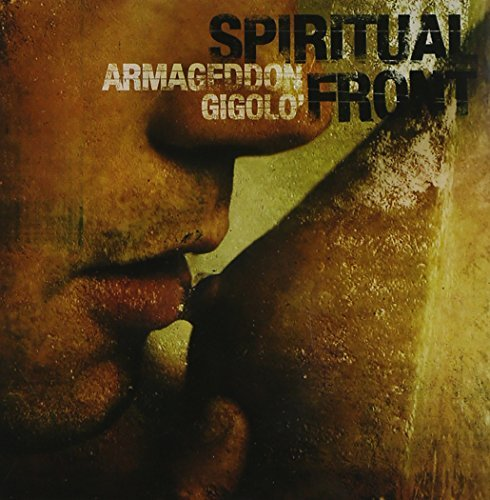 Spiritual Front - Armageddon Gigolo - Limited Edition - 2CD - FLAC - 2018 - FWYH Download