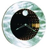 Nova Lighting Interstellar Clock