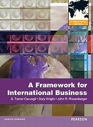 A Framework of International Business