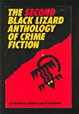 The Second Black Lizard Anthology of Crime Fiction, Edward Gorman, 0887390943