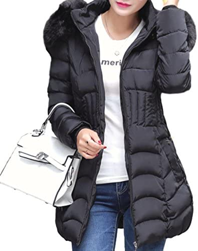 5b201864267 Rekade Winter Down Coat Jacket   For Women Long Parka   Overcoat Outwear