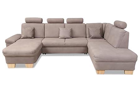 Sofa Couch Ada Alina Wohnlandschaft 7411 Mit Relax Und