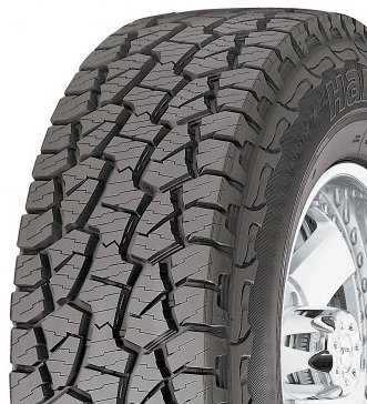 18 All Terrain Tires - 6
