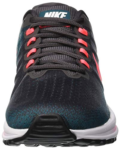 hot Vomero Gris 008 Running Air Zoom Zapatillas geode De thunder Nike Grey white Teal Punch Hombre Para 13 F7qWWA