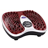Foot Massager Vibrating Foot Massage with Heat Infrared Foot Spa Massager