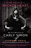 img - for More Room in a Broken Heart: The True Adventures of Carly Simon book / textbook / text book
