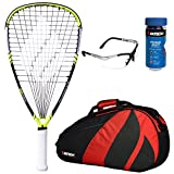 Deluxe (Ultimate) Racquetball Starter Kit (Set) (Pack) - Best Reviews Guide