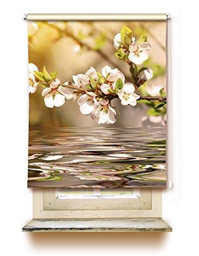 gardinen for life Blind Blossom magic   Clip fit Roller Blind