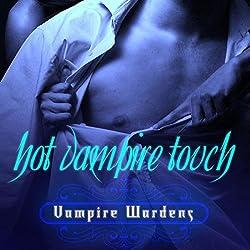 Hot Vampire Touch