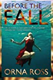 Before the Fall, Orna Ross, 0954875664
