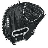 Wilson A2000 M1 Superskin Baseball Glove, Right H