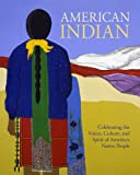 img - for American Indian: Celebrating the Voices, Traditions, & Wisdom of Native Americans book / textbook / text book