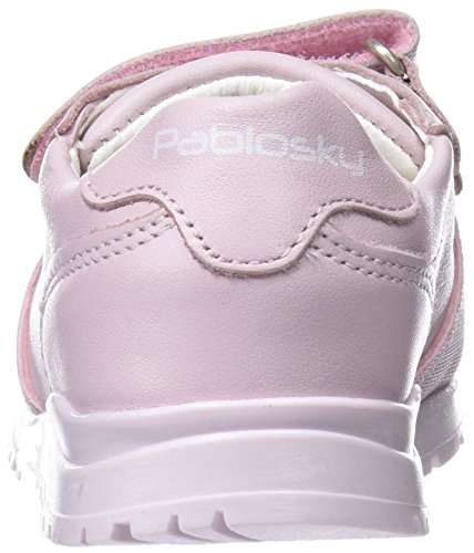 Sneakers Rosa Pablosky Basses 268975 Fille 268975 Rose 6xB5q
