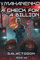 A Check for a Billion by Vasily Mahanenko