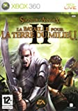 Le Seigneur des anneaux : la bataille pour la terre du milieu 2