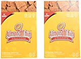 Paleo -Almond Thin Crackers (2 Pack)(17oz)