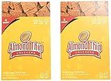 Paleo -Almond Thin Crackers (2 Pack)(17oz)