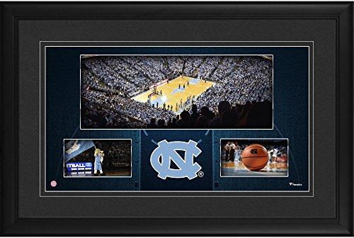 North Carolina Tar Heels Framed 10