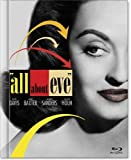 All About Eve [Blu-ray Book] by 20th Century Fox by Joseph L. Mankiewicz