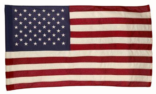 Cotton American Flag - 6