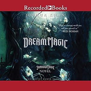 Dream Magic Audiobook