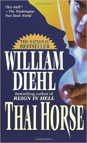 Amazon thai horse 9780345327451 william diehl books fandeluxe Choice Image