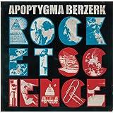 Rocket Science ~ Apoptygma Berzerk