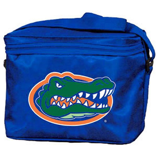 (Florida Gators 6-Pack Cooler/Lunch Box - NCAA College Athletics)
