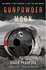 Gunpowder Moon Paperback