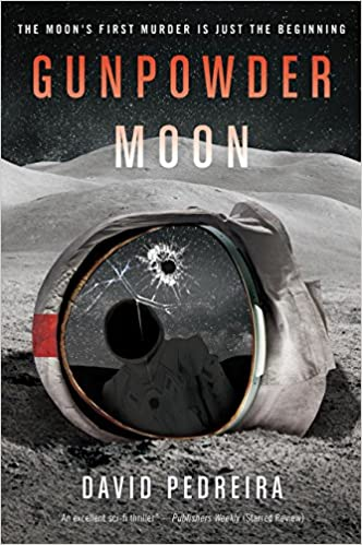 Rising Moon (Curves of the Moon Book 2)