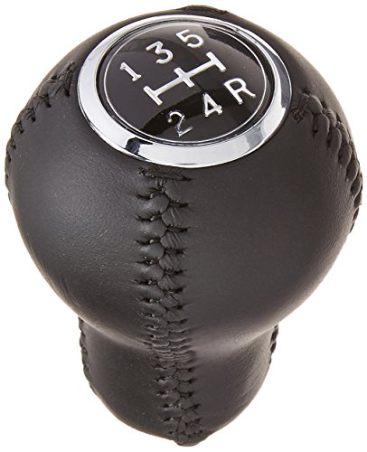Kia Genuine Accessories P8190-2F000 Leather Shift Knob for Select Spectra Models