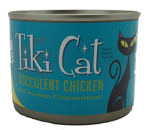 tiki cat food canned 6 oz buyer's guide for 2019