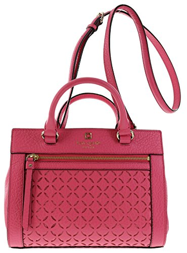 Kate Spade Perri Lane Mini Romy Satchel Handbag Shoulder Bag (caberet Pink)