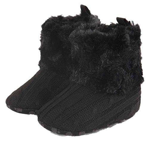 Ecosin Prewalker Shoes Boots Knitwear